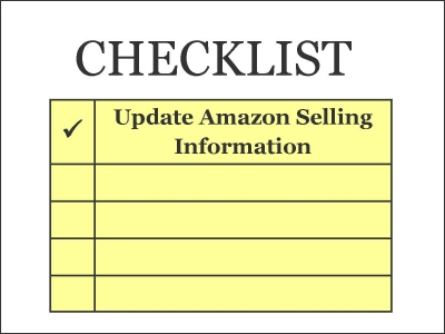 Publishing Your Print and Kindle eBook At the Same Time-A Checklist for Initial Amazon Marketing
