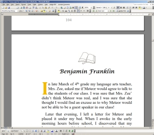 SellBox helps authors turn their manuscripts into eBooks and print on demand books