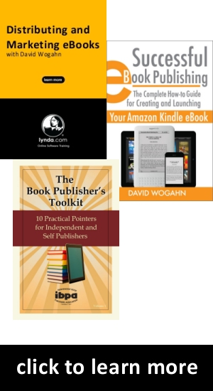 Our books and media products. Click here for more information.