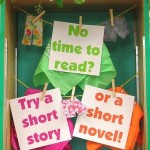 Short vs. Long: Reasons and Resources for Writing and Selling Short Form Fiction and Nonfiction